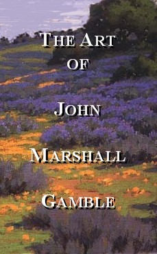 John Marshall Gamble